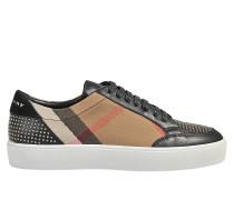Sneaker Salmond