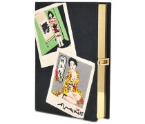 Clutch Araki Book