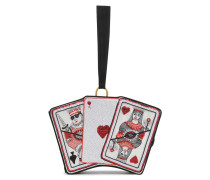 Clutch Queen Of Hearts