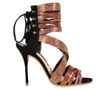 Sandale mit Absatz Adeline