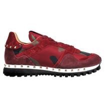 Sneaker Studded Camo