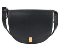 Half Moon Box Bag