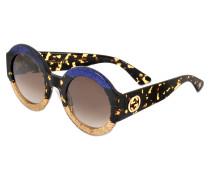 Sonnenbrille GG0084S-002