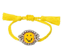 Armband Happy Face