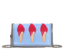 Tasche crossbody Falabella Ice Cream