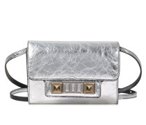 PS11 WALLET WITH STRAP EMBOSSED LIZARD
