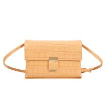 Tasche mit goldenen Details