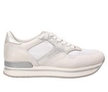 Metallische Sneaker