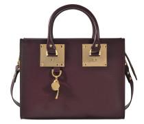 Handtasche Box Albion medium
