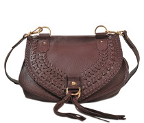 Collins braided messenger