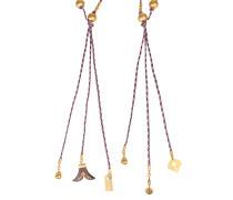 Halskette Janis Short Tie