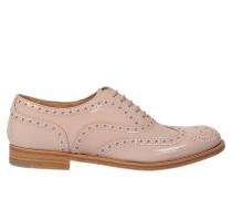 Burwood Schuhe mit Lack