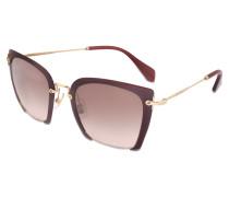 Sonnenbrille 0MU 52RS