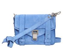 PS1 Mini Crossbody Suede bag
