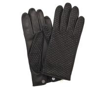 Handschuhe Tartan