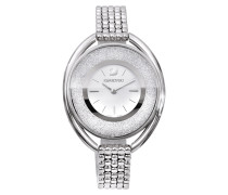 Montre Crystalline Oval