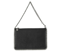 Clutch mit Zip Falabella Shaggy Deer