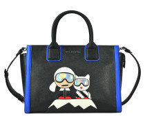 Shopper Karl & Choupette Mountain Holiday