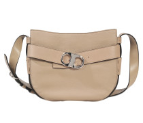 Gemini flap bag