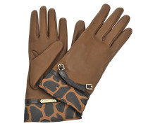 Handschuhe Jenny Hay Animal