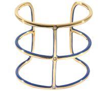 Armspange Mondrian Enamel Cuff