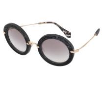 Sonnenbrille 0MU 08RS