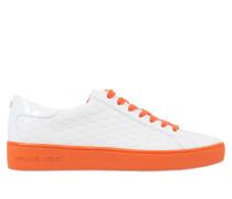zweifarbige Sneaker Colby