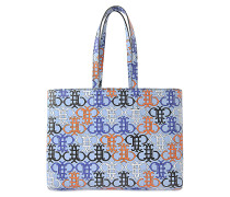 Tote All Over Monogram