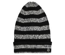 Mütze aus Lurex