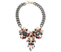 Halskette Triple Crystal Exclusif