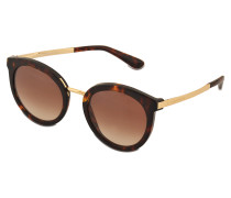 Sonnenbrille 0DG4268