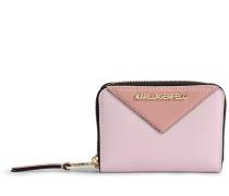 K/Klassik small zip around wallet