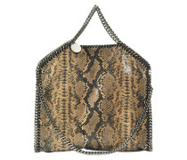 Tasche Falabella 3 Chains Shaggy Deer