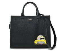 Mini NYC Tote Bag