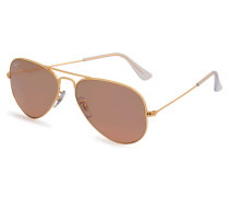 3025 AVIATOR Sonnenbrille