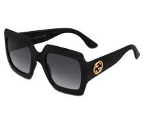 Sonnenbrille GG0053S-001