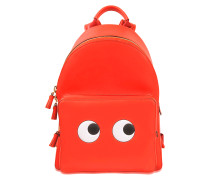 Mini Rucksack Eyes Right