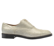 CLINTON GLITTER OXFORD