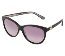 Sonnenbrille MMJ 353/S Schwarz