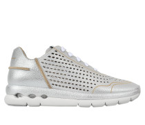 Gils laser cut Sneaker