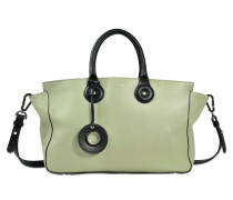 oeillet double carry bag