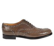 Burwood Schuhe mit Nieten