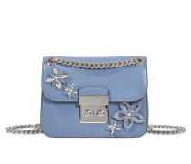 Flowers Sloan Edit small Schultertasche