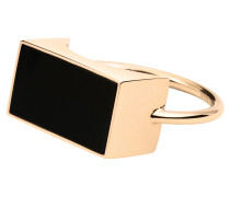 Ring Ever Onyx Rectangle