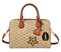 Patches Mercer Duffle bag