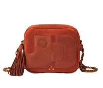 Tasche Pascal mit Pompon