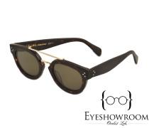 Sonnenbrille New Preppy CL 41043/S