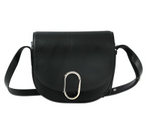 Alix Saddle Crossbody