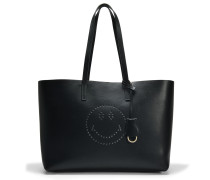 Ebury Shopper Smiley Bag in Circus