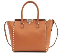 Valentino Tasche Rockstud Nord Sud Double Handle